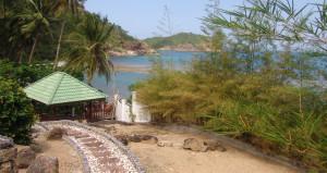 Hammock Sala Deedee Villa Retreat Koh Phangan Thailand