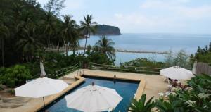 Koh Ma View Deedee Villa Retreat Koh Phangan Thailand