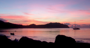 Sailing Deedee Villa Retreat Koh Phangan Thailand